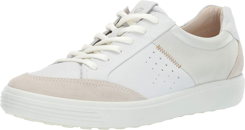 ECCO shoes Women's Soft 7 Low shoes