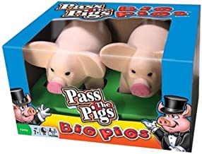 Unb Pass The Big Pigs Action Game Giant Camping Party by Azaleahome
