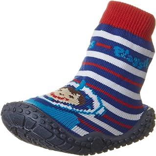 Calcetines de Playa con Protección UV Buzo, Zapatos de Agua Unisex Niños