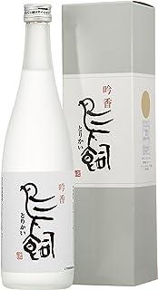 吟香鳥飼(ぎんかとりかい) 米焼酎 25度 720ml [熊本県]