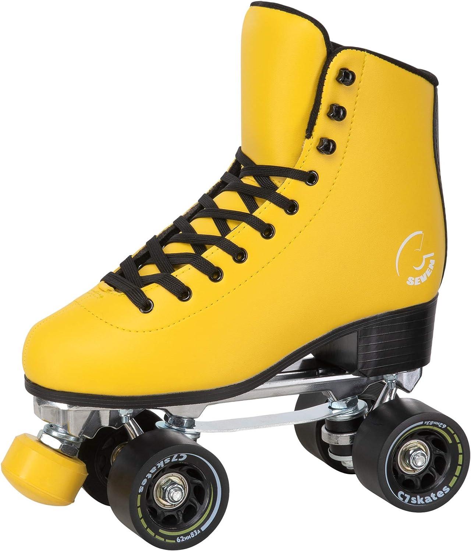 C SEVEN C7skates Dark Roller 2021 spring and summer Chicago Mall new Magic Quad Skates
