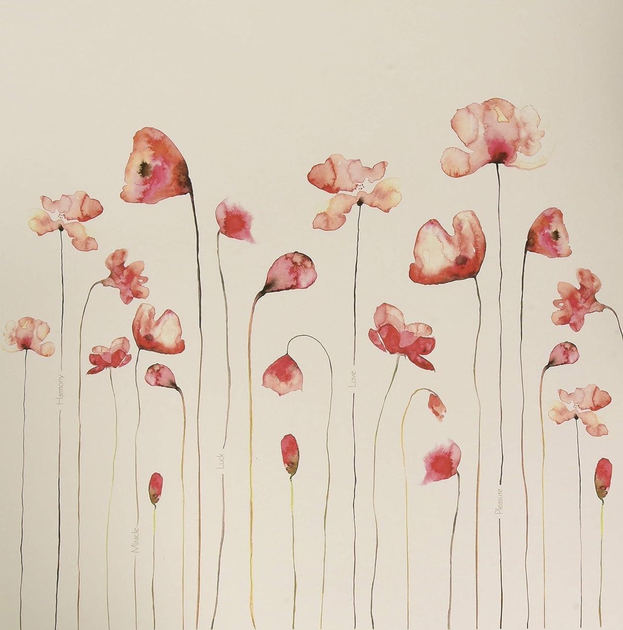 Alexandra Renke 10.310X Poppy Design Paper 12