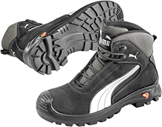 chaussure de securite puma s3 femme