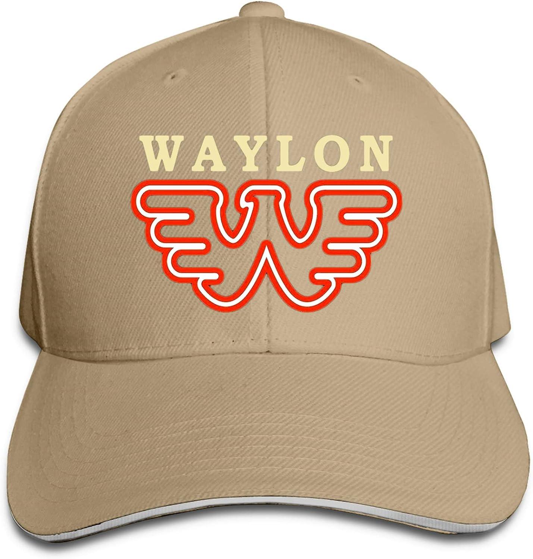 GAMSJIM Wgylbwn Jynnbwngs Lbwgbw Cappello Berretto da Baseball Trucker Regolabile da Donna da Uomo