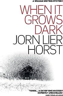 When it Grows Dark (William Wisting Series): 6