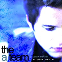 The A Team (Ed Sheeran Cover) (Angels To Fly)