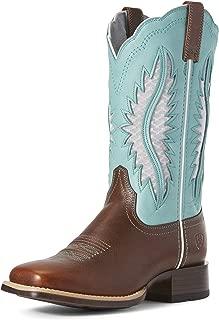 Best ariat venttek womens boots Reviews