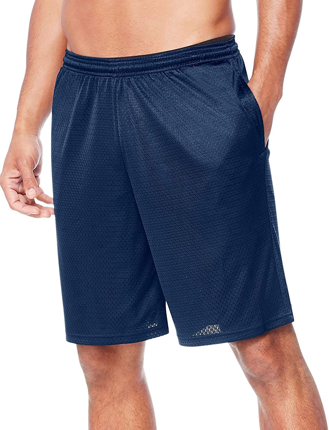 ToBeInStyle Quantity limited Men's Inner Special Campaign Mesh Drawstring Shorts