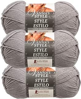 Best vanna's style yarn Reviews