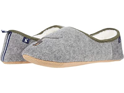 Joules Slippet (Grey Dachshund) Women
