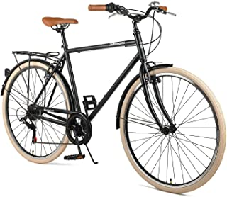 Retrospec Beaumont-7 Seven Speed Men's Urban City Bike
