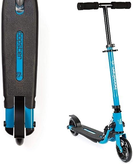 Bopster 2 Wheeled Scooter Folding V2