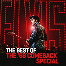 Elvis: '68 Comeback Special 50th Anniversary Edt.