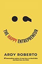 The Happy Entrepreneur