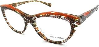 Alain Mikli 0A03041 Black Optical