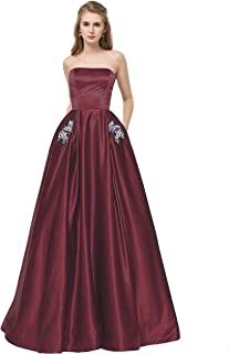 Best inexpensive ball gowns Reviews