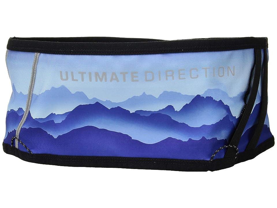 Ultimate Direction Comfort Belt (Blue Ridge) Outdoor Sports Equipment