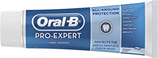 Oral-B Pro-Expert All Around Protection Fresh Mint Toothpaste