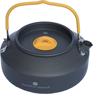 expedition research kettle