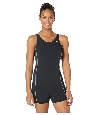 Nike Shorty Tank Top (Black) Women