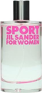 Jil Sander Jil Sander Sport Woman Eau de Toilette Vaporizador 100 ml