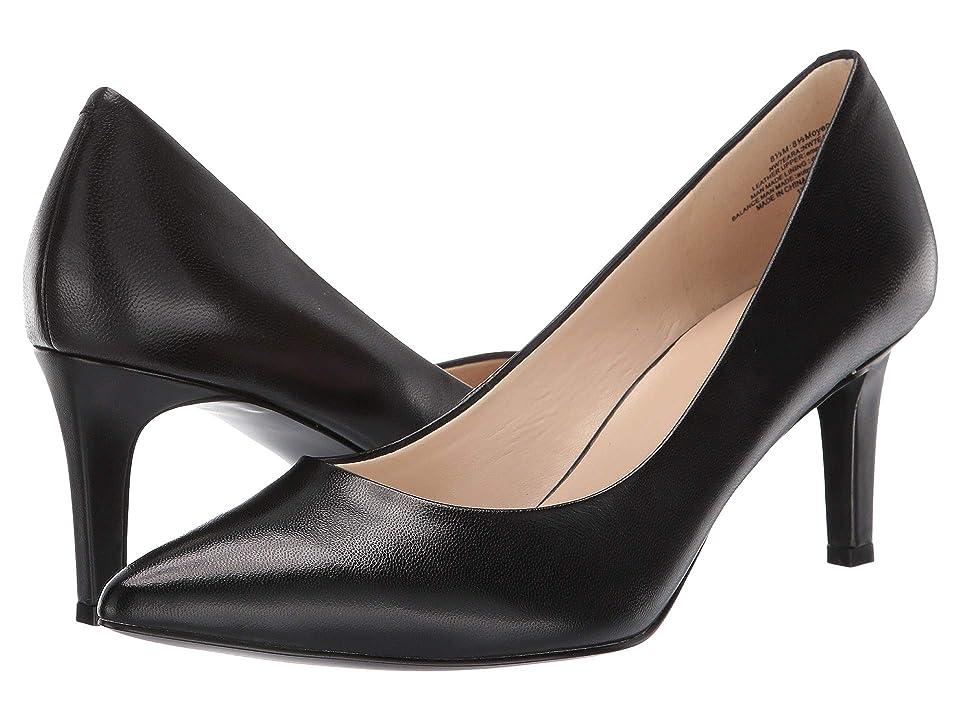 Nine West Eara (Black 1) High Heels