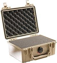 Pelican 1150 Camera Case With Foam (Desert Tan)