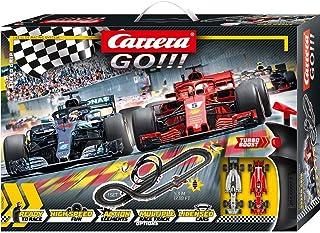 comprar comparacion Carrera- Speed Grip Circuito Completo de Coches, Multicolor (Stadlbauer 20062482)