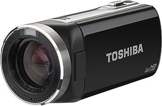 Toshiba Camileo X150 - Videocámara de 5 MP (Pantalla táctil de 3
