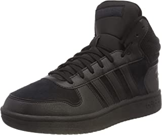 8e9bba96f0 adidas Hoops 2.0 Mid, Chaussures de Fitness Homme