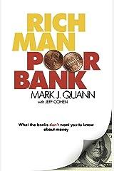 Rich Man Poor Bank Kindle Edition