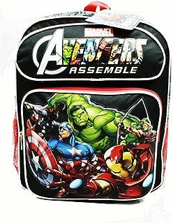avengers assemble backpack
