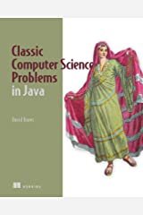 Classic Computer Science Problems in Java Kindle Edition