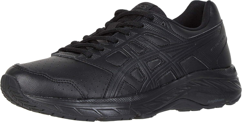 ASICS Women's Gel-Contend 5 SL Walking Shoes