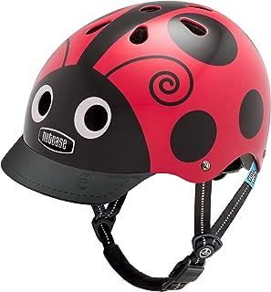 Nutcase - MIPS Little Nutty Bike Helmet for Kids, Cake Pops