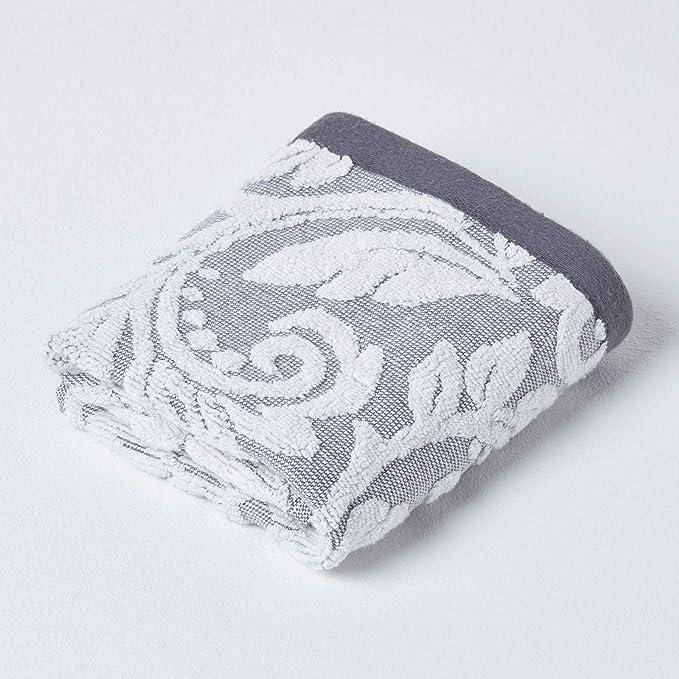 waschbar bis 60 Grad violett aus 100/% reiner /ägyptischer Baumwolle Homescapes Damast Seitenschl/äferkissen Bezug 50 x 140 cm Fadendichte 330