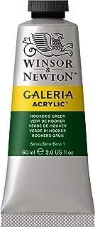 Acrilica W&N Galeria 60ml Hooker's Green 311*