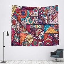 Salón dormitorio decoración dormitorio y otros tapices-2 95 * 73cm