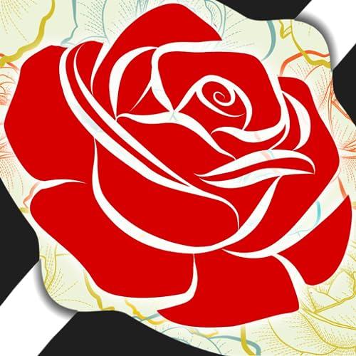 Raccolto di foto di rose