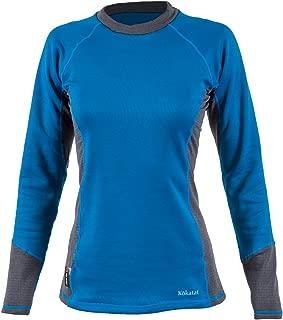 Women's Polartec Power Dry Outercore Long Sleeve Shirt