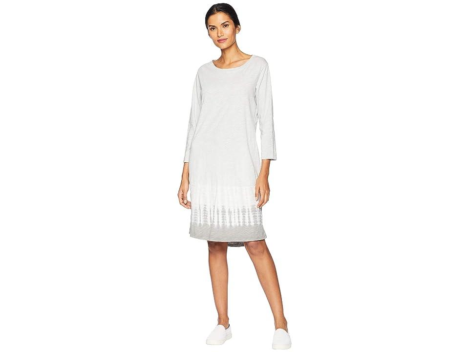 Fresh Produce Surfside Catalina Dress (Dye Tech Slate Grey) Women