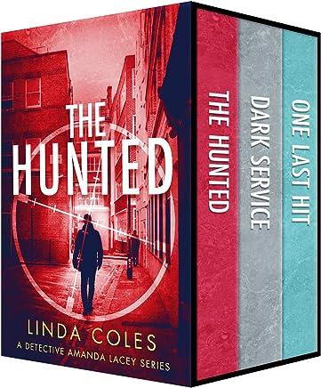 Jack Rutherford and Amanda Lacey Books 3-5 Set (English Edition)