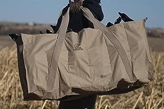 Avery Hunting Gear 12-Slot Full Body Lesser Bag-Field Khaki