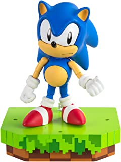 Best sonic figure toy Reviews