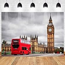 london backdrop