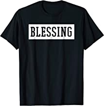 Pun Halloween Costume Shirt - Blessing in Disguise