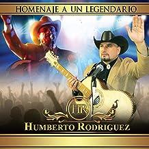 "Homenaje a un Legendario ""Tony Sauceda"""