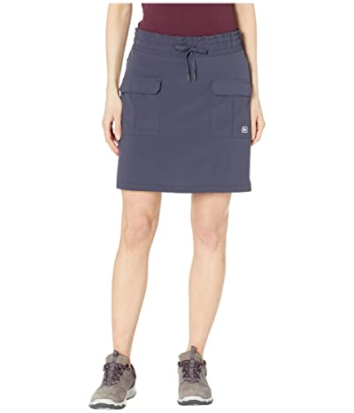 Helly Hansen Vik Skirt (Graphite Blue) Women