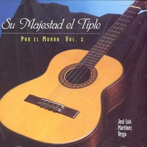 Dos Guitarras de José Luis Martínez en Amazon Music - Amazon.es