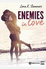 Enemies in Love Format Kindle